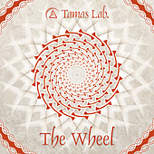 The Wheel - Doppel-Album (Tamas Lab.)
