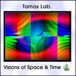 Visions of Space and Time (Tamas Lab.)