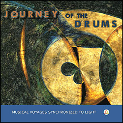 Journey of the Drums (Prem Das & Murugi)