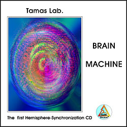 Brain Machine (Tamas Lab.)