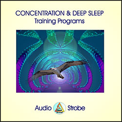 Concentration & Deep Sleep (Tamas Lab.)