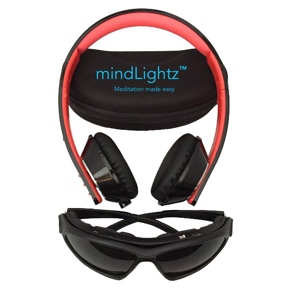 mindLightz - Die Mindmachine für iPhone, iPad & iPod Touch